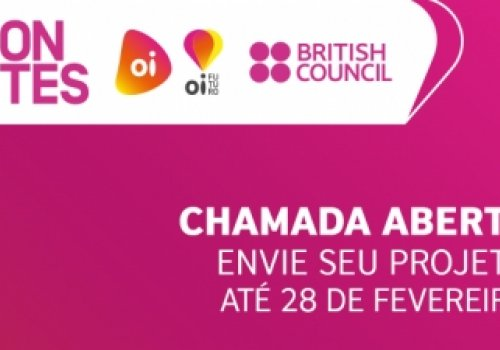 Programa Pontes Oi Futuro–British Council